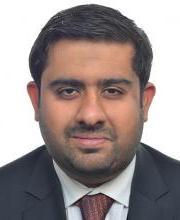 Raza  Ali Mehdi